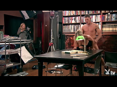 PlayboyTV - Adult Film School Season 1 Ep 1