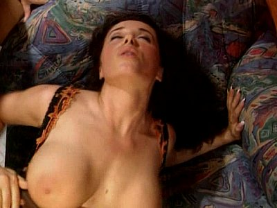 Erika Bella - Delicieux Outrages (The Birthday) (1997) Scene 1