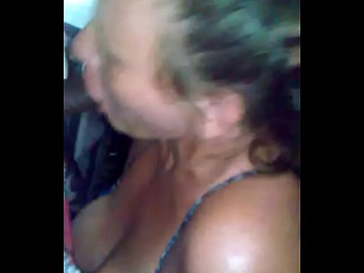 Bitch didn t know I was going to nut in her mouth 00