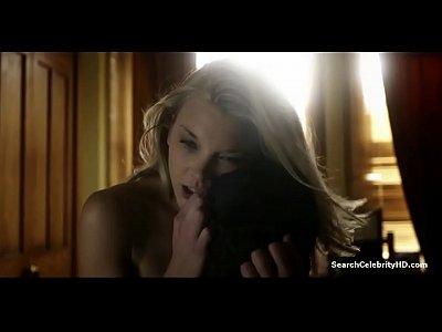 Natalie Dormer The Fades S01E06 2011