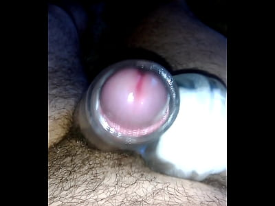 cumming from vibrations
