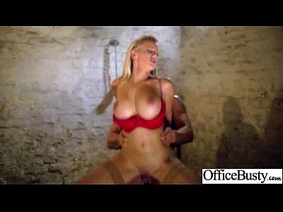 Intercose On Cam With Sexy Busty Slut Office Girl (lou lou) mov-24