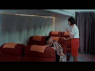 Chuy\u1ebfn Bay G\u1ee3i Tình - A Delicious Flight - T\u1eadp Full