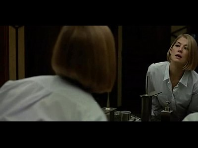 The best of Rosamund Pike sex and hot scenes from 'Gone Girl' movie ~*SPOILERS*~