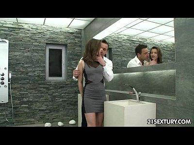 Liona Levi Backdoor fuck