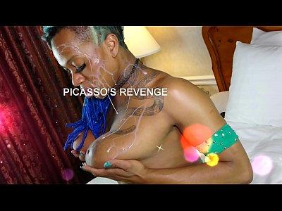 PICASSOS REVENGE PREVIEW-1