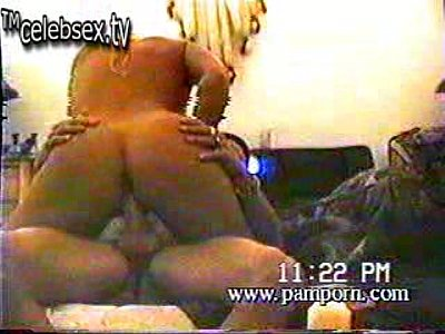 Pamela Anderson and Brett Micheals Sex tape {FULL}