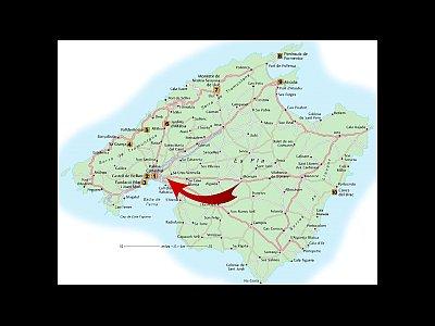 Sex Tours in Mallorca