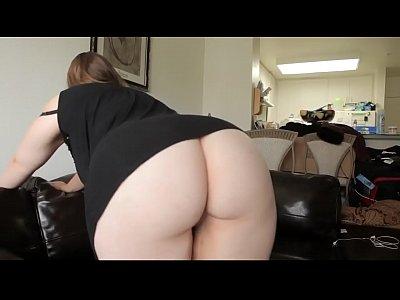Big Ass Pale BBW Takes a Black Cock - cam19.org