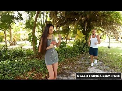 Reality Kings - 8th Street Latinas - Sweet Salsa - (Victoria Vargaz, Jmac)