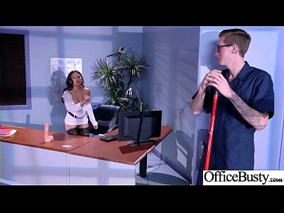 Huge Titts Hot Girl (Cindy Starfall) Like Hard Style Sex In Office mov-22