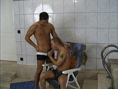 Sin Condón (Bareback action)(Español)