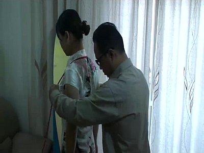 China bondage 63 - tiedherup.com