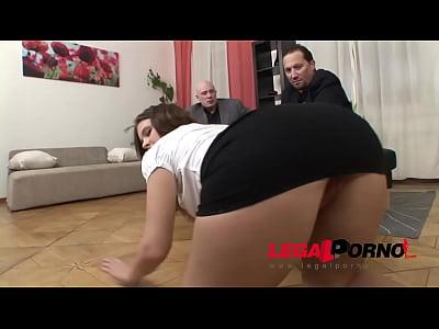 Amateur Huge Booty slut Yulia ass banged like never before