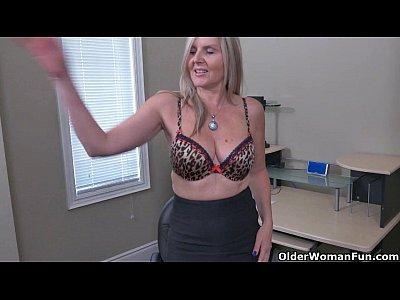 Canada's sexiest milfs part 1