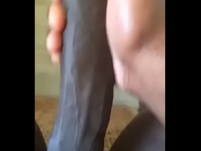French big dick solo