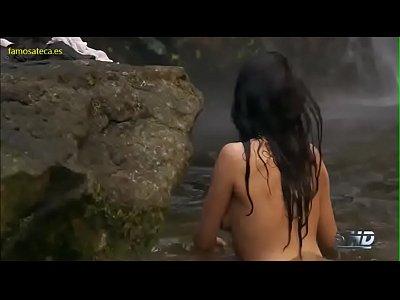 Pilar Rubio desnuda en Piratas - famosateca.es