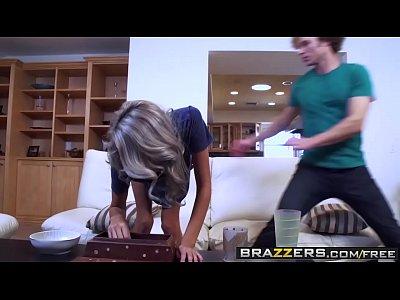 Brazzers - \u2705 Pornstars Like it Big - (Janice Griffith) - The Hand Foot Job