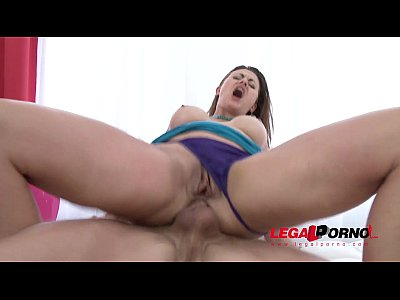 Billy Star assfucked and Double penetrated Again