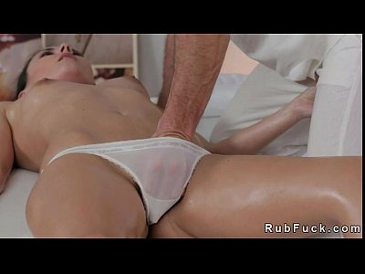 Hot bum brunette gets oiled and fucked on massage table2014-03-29-ruc-06-2