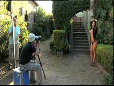 Cristina Del Basso -......# By Saamba