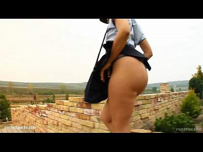 Pov style hardcore sex with Suzane on Purepov from Perfect Gonzo
