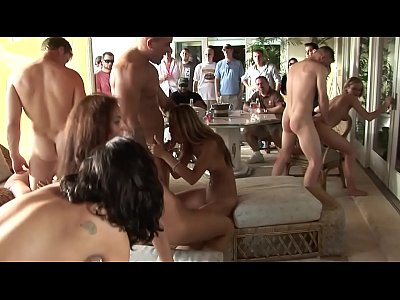 Orgy Sex Parties 17 Scene 2