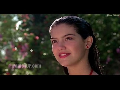 Phoebe Cates - Fast Times at Ridgemont High sex scene