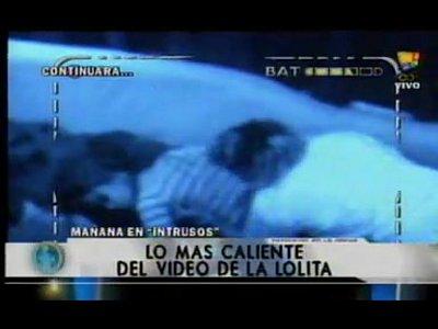 Luisana Lopilato y Felipe Colombo calientes