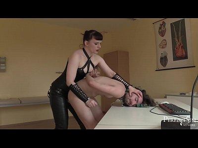 Bouncing Little Slut - Fuck Yourself, Slave