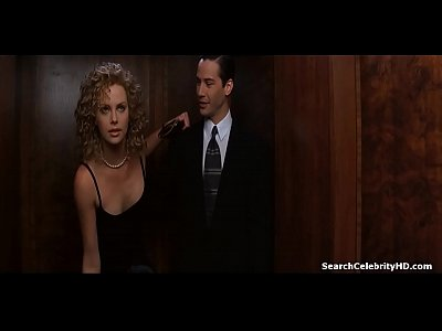 The Devil's Advocate (1997) - Charlize Theron