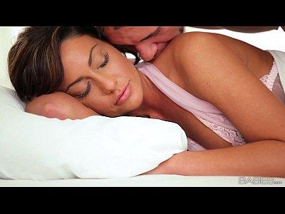 Babes.com - HONEYMOON - Tiffany Brookes