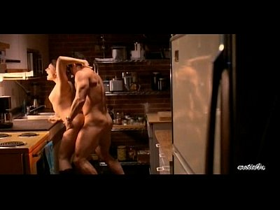 Michael Scratch and Inna Ivanova sex scene