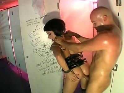 Exces Anal - Part 2 with Natalia Zeta