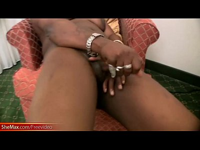 Leaked FULL video of black shedoll deepthroating white cock