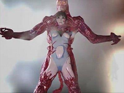 A Third Dimension- Little Ballerina - Hina Bitch