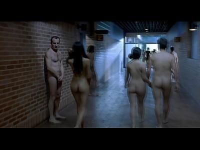 Martina García desnuda en Perder es cuestión de método