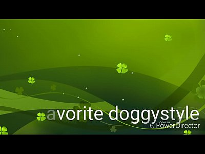 My favorite doggystyle compilation HD