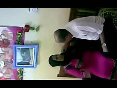 arab Filming hidden