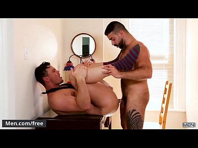 Men.com - (Beau Reed, Teddy Torres) - Supervisor Part 1 - The Gay Office - Trailer preview