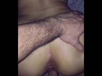 El matador de barquisimeto destrozando a una linda amiguita venezolana de Coro