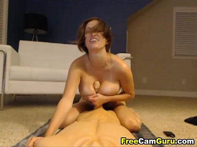 Slut Huge Tits Milf Get Hardcore Sex Action