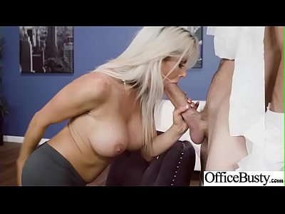 Hardcore Bang With Horny Big Tits Office Girl (Rachel RoXXX) video-24