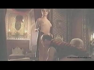 Fedra lrente nude