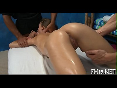 Massage sex movie scene scene