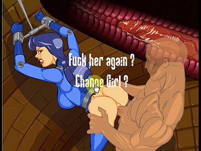 Captured Totally Spies fucked till they speak - Adult Android Game - hentaimobilegames.blogspot.com