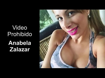 Anabela Zalazar Video Prohibido