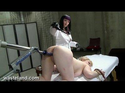 Wasteland Bondage Sex Movie - Doctor (Pt 3)