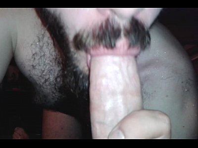 sucking my neighbor's cock