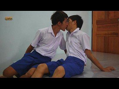 Schoolboy Sexcapade